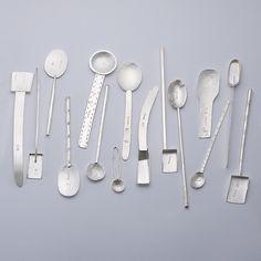 Ryu Yeun Hee Silver Spoon