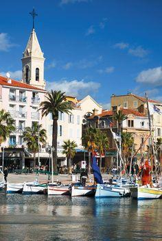 Sanary sur Mer - France