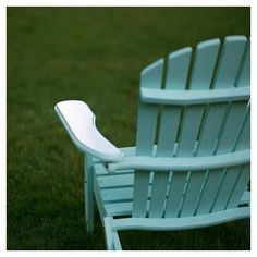 I will paint my Adirondack Chairs a similiar colour.