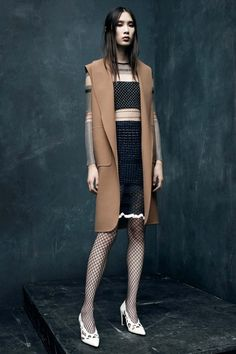 Alexander Wang pre-fall 2015 - Vogue Australia
