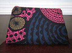 Cosmetic Bag by keriBdesigns on Etsy, $11.00