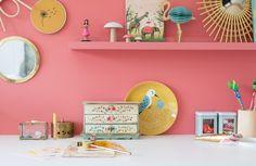 &SUUS | Kinderbureau DIY | Flexa Flowerbulb | www.ensuus.nl |_