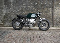 Hondas Motorcycles- BMW cafe racers Street BMW Custom Cafe racer Honda Café Racer - Pipeburn - Purveyors of Classic Motorcyc. Motos Bmw, Bmw Motorbikes, Bmw Scrambler, Bmw Motorcycles, Vintage Motorcycles, Custom Motorcycles, Bobber Bikes, Custom Bikes, Bmw Cafe Racer