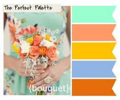 The Perfect Palette: {The Perfect Palette}: Spring Break