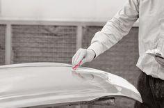 Instalar una sala limpia para reparaciones de aluminio en el taller de chapa y pintura ¿Es rentable?