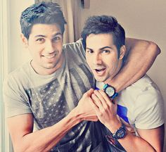 Siddharth Malhotra (b. 16 Jan 1985) is an Indian film actor who appears in…