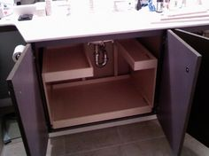 Bathroom Solutions - bathroom storage - other metro - ShelfGenie of Seattle