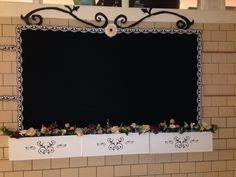 Classroom Welcome, Walls, Frame, Home Decor, Picture Frame, Decoration Home, Room Decor, Frames, Home Interior Design