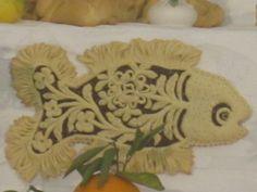 Pane di San Giuseppe, Poggioreale St Leo The Great, St Josephs Day, Fig Cookies, St Joes, Bread Art, Homemade Rolls, Braided Bread, Italian Life, Pie Tops