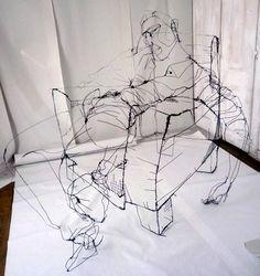 escultura actual o contemporanea - Buscar con Google
