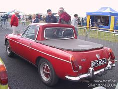 mg pickup - Google Search
