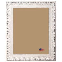"""Rayne Frames Shane William French Victorian Picture Frame Picture Size: 20"""" x 16"""""""
