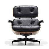 Eames Lounge Chair #