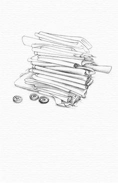 The tailor's little lexicon | Berluti