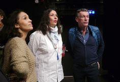 Patrick Dupond, Leila, Ballerinas, Dancer, City