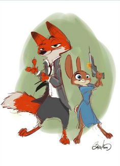 Enjoy a collection of Disney Zootopia Concept Art. In the animal city of Zootopia, a fast-talking fox who's trying to make it big goes on the run when Zootopia Characters, Zootopia Art, Zootopia 2016, Zootopia Concept Art, Disney Concept Art, Art Disney, Disney Kunst, Nick Wilde, Character Concept