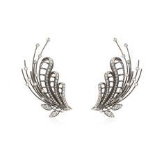 ICARUS DIAMOND EARrings
