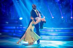 Patrick & Anya - Strictly Come Dancing - Week 7