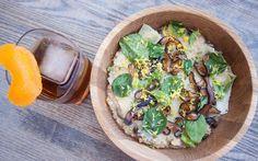 Next Great Food Scene: Orange County, CA  #Cozinhando#Pinterest