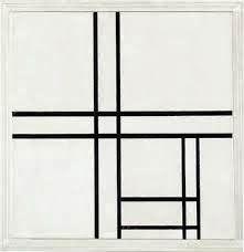 Mis cosillas de Educación Infantil : Arte: Piet Mondrian