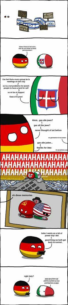 """""""Gaza a le Jews"""" (Jewcubes, Germany, Italy)"""