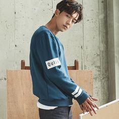 Nam Joo Hyuk • 남주혁