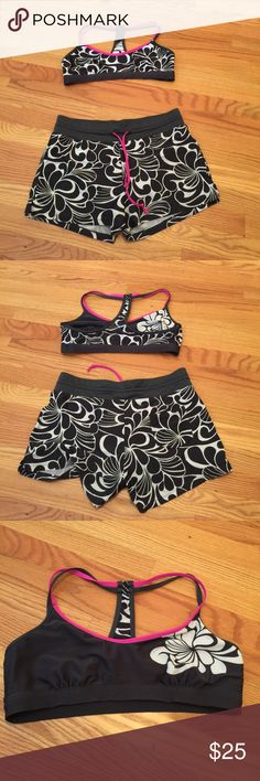 Athleta bathing suit Used athleta bathing suit.  Top is reversible Athleta Swim