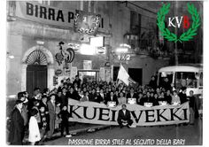 Kuei Vekki Bari...tra storie, stile e passione