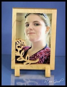 scroll saw picture frames - Google Search                                                                                                                                                                                 More