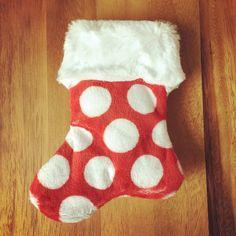 Squeaky stocking.. New in store! ...... #gingerandbear #sniffoutsomethingspecial #designfordogs #dogmeetsdesign #dogculture  #stylishdog #stylishdogsg  #petsmagazinesg  #buzzfeed #westpawdesign