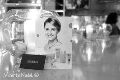 Evento Belleza Luxeli
