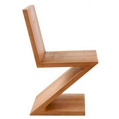 Krzesło Woody  - inspirowane Zig Zak + 799 zł Archon