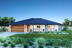 Fernbank 262, Home Designs in Port Macquarie | G.J. Gardner Homes