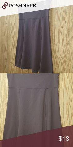 Cute Brown colored skirt by Lucy Cute Lucy Skirt  Size Small  Excellent condition Lucy Skirts