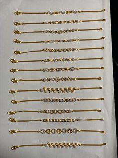 Gold Ring Designs, Gold Bangles Design, Gold Jewellery Design, Gold Wedding Jewelry, Gold Jewelry Simple, Jewelry Design Earrings, Gold Earrings Designs, Gold Bracelet For Women, Indian