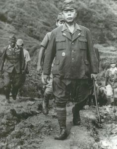 September 3, 1945 Philippines   Japanese forces commanded by Lieutenant General Yamashita surrender at Baguio, on Luzon. The surrender is accepted by US Lieutenant General Jonathan Wainwright, the American commander who was compelled to surrender to Yamashita at Corregidor in 1942. Wainwright was specially flown in from Tokyo for the ceremony. In the picture, General Yamashita.