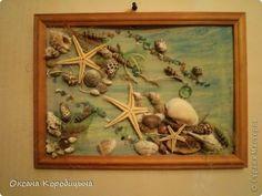 панно из морских ракушек и камней: 19 тыс изображений найдено в Яндекс.Картинках