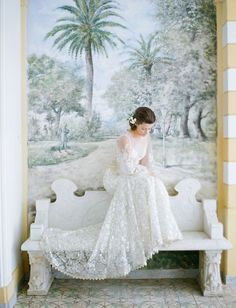 Tendance Robe du mariée 2017/2018  Italian Bridal Inspiration