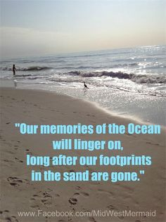 great quote for beach layout