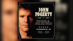 John Fogerty - Let's Go (Live)