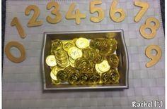 Counting Pirate Treasure