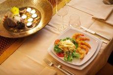 La qualità della cucina thailandese crea un connubio perfetto con il nostro centro benessere per completare  il  percorso di miglioramento psicofisico dei nostri ospiti. #Thai #Food #cibo #Treviso http://www.thai-si.it