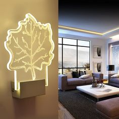 76.00$  Watch now - http://ali15g.worldwells.pw/go.php?t=32609379362 - NEW 2016 Acrylic wall lights modern brief living room lights wall lamp corridor wall lamp led wall lamp