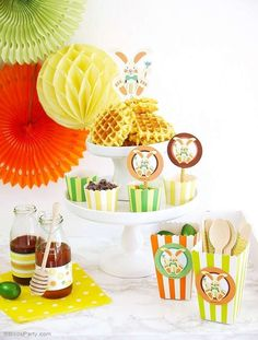 Wafel bar #Pasen #Voorjaar #Lente #Eventstyling #Easter