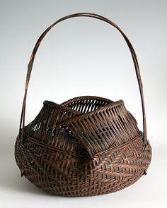 BambooTokyo.com - Japanese Bamboo 花入れ