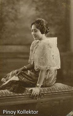 """There is a saying that """" Beauty is in the eye of the beholder """" which means that beauty is relative. One person's definition of beauty. Philippines Fashion, Philippines Culture, Cultura Filipina, Filipiniana Dress, Filipino Fashion, Filipino Culture, Filipina Beauty, Photo Postcards, Pinoy"""