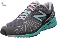 New Balance Wr890sf Gris Clair, Gris, 41.5 - Chaussures new balance (*Partner-Link)
