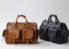 Handmade Genuine Leather Vintage Brown Mens Travel Bag Cool Messenger – iwalletsmen Mens Travel Bag, Travel Bags, Bag Accessories, Brown, Handmade, Leather, Vintage, Hand Made, Coach Purses