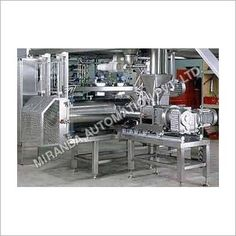 MIRANDA AUTOMATION - Manufacturer,Supplier & Exporter of Automatic Biscuit Making Machine, Biscuit Plant Machinery at reasonable price Navi Mumbai, Maharashtra, India. Navi Mumbai, Making Machine, Supreme, Biscuits, Plants, Furniture, Home Decor, Crack Crackers, Cookies