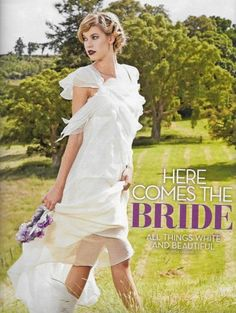 OK! Magazine 'Here Comes The Bride'